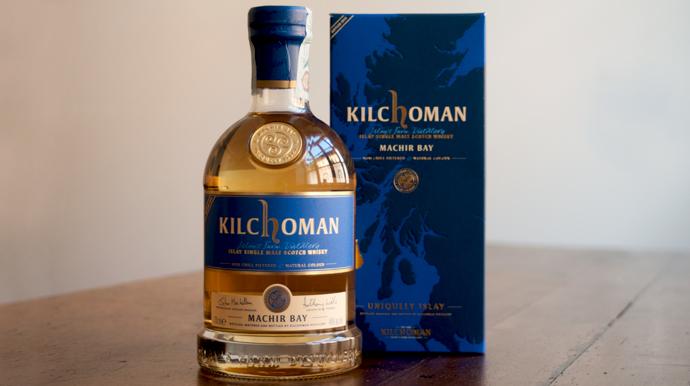 Machir Bay – Islay Single Malt Scotch Whisky