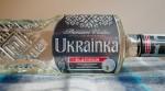 "Vodka Ukrainka ""Platinum"""