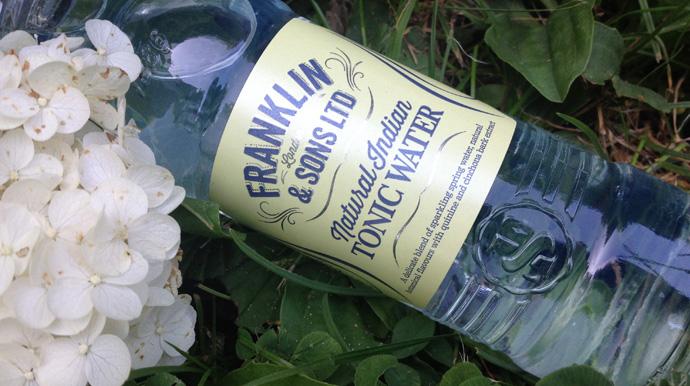Franklin & Sons – soft drinks & tonics