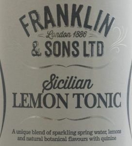 Sicilian Label