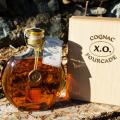 Cognac X.O. Fourcade