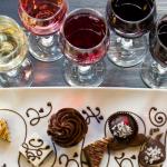 Abbinamenti Cioccolato-Vino-Distillati